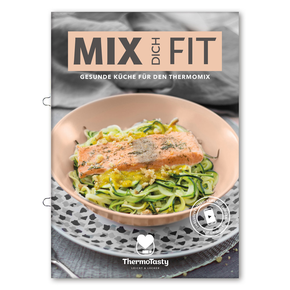 Mix dich fit