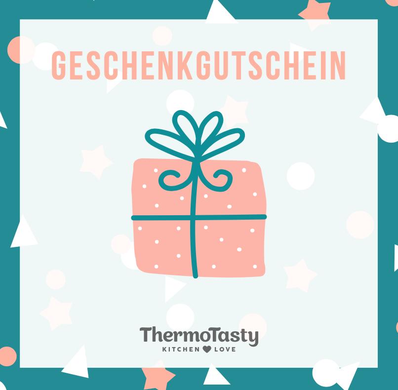 ThermoTasty: Geschenkgutschein