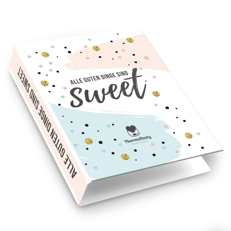 Sammelordner für süße Leckereien & Desserts