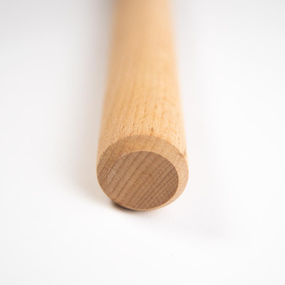 Großer Teigroller / Nudelholz