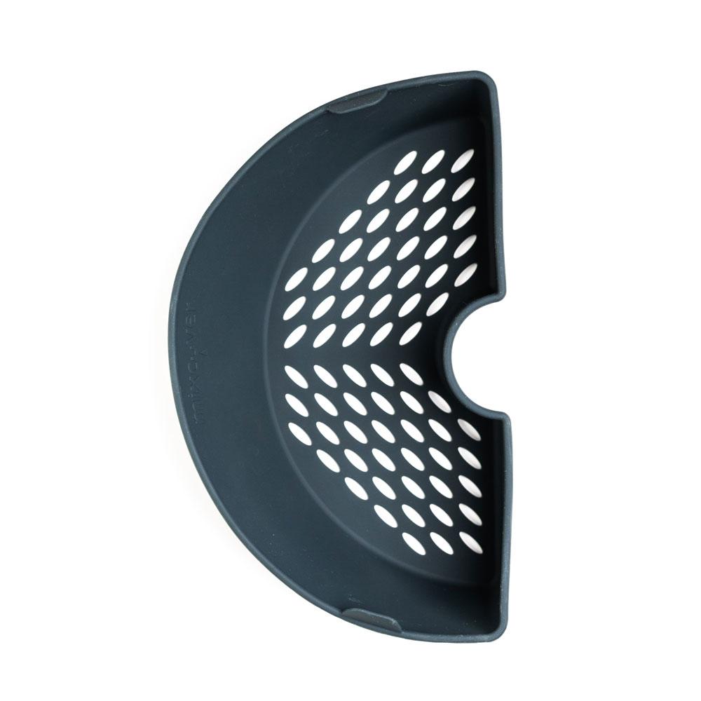 Garraumteiler für den Thermomix® TM31/TM5/TM6, Form: Hälfte