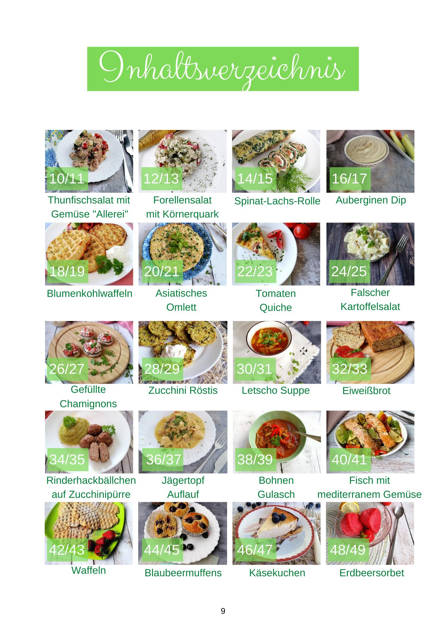 Julkakocht: 20 schnelle und leckere Stoffwechselkur Rezepte by Julia Stumpf