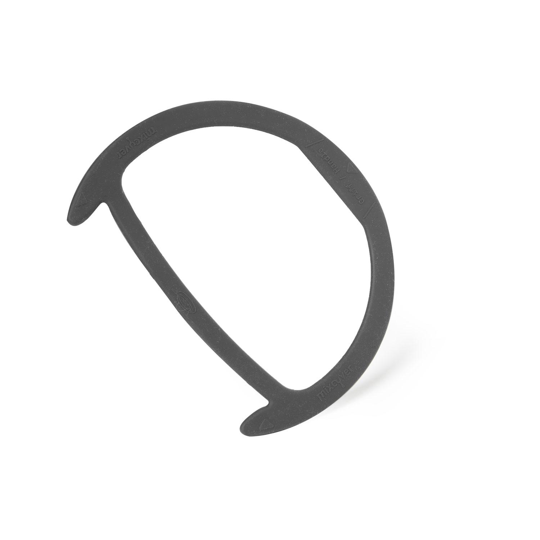 Deckelhalter und Abstreifhilfe für den Thermomix® TM31/TM5/TM6